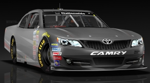 2013 Nationwide Camry Template Now Available!